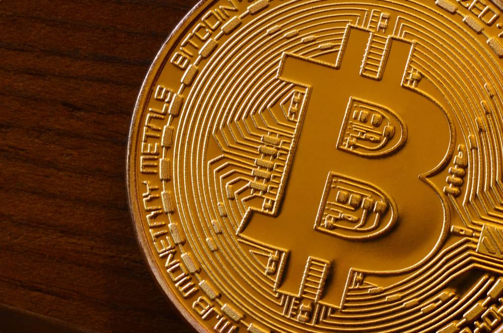 暗号資産 cryptoassets